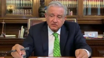 AMLO cancela la reforma educativa de Peña Nieto