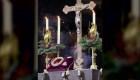 ¿Qué reliquias se salvaron del fuego en Notre Dame?