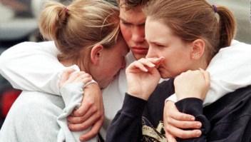 20 años de la masacre de Columbine