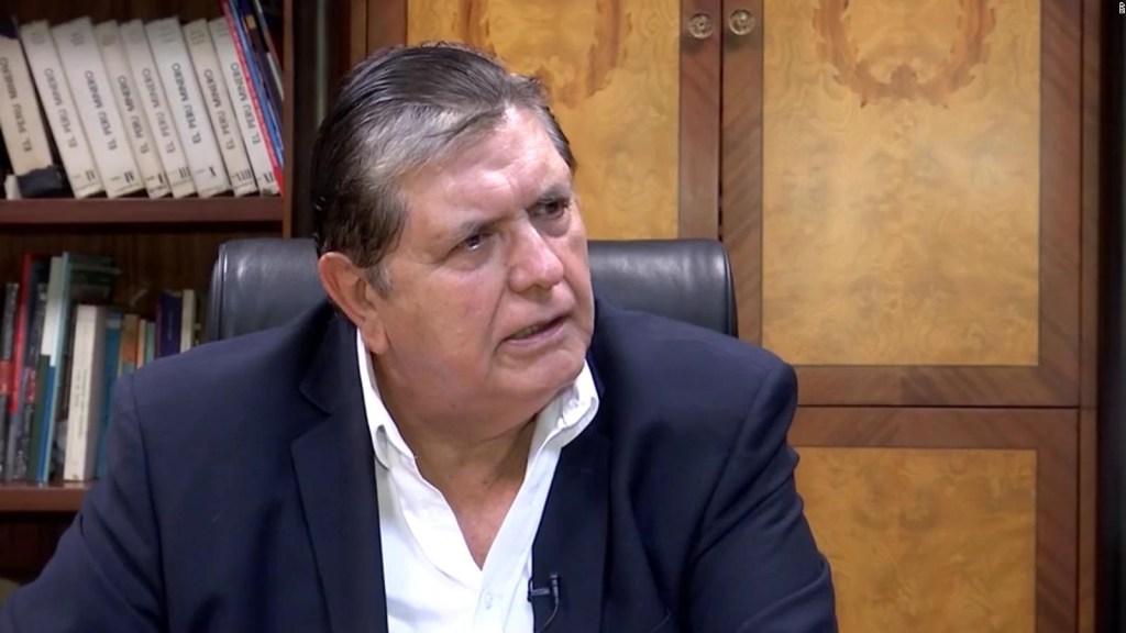 """Abogado de Alan García: """"Se podría haber evitado el suicidio"""""""