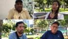 Así reaccionaron los peruanos a la muerte de Alan García