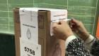 ¿Tiene la economía efecto en el voto?