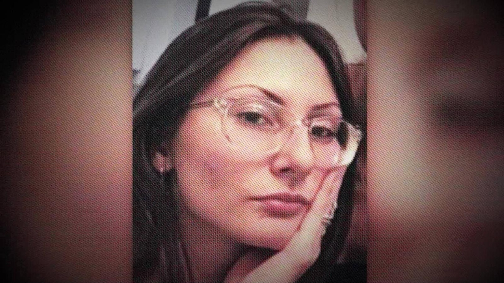 Mujer obsesionada con Columbine fue hallada muerta