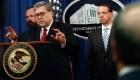 Demócratas presionan para obtener el informe completo de Mueller