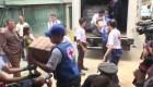 Así se distribuye la ayuda humanitaria en Venezuela