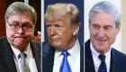 Esto es lo que contiene el informe de Mueller