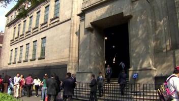 Se reabre debate sobre matrimonio igualitario en México