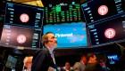 Pinterest genera mucho interés en su debut en Wall Street