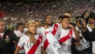 Raúl Ruidíaz: Los peruanos nos ven como superhéroes