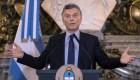 """Zuchovicki: """"La elección del 2019 es mucho más profunda que un debate económico"""""""