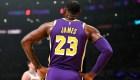 #RankingCNN: Los cinco mejores jugadores de la NBA