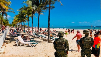 EE.UU. alerta a viajeros por secuestro y toma de rehenes