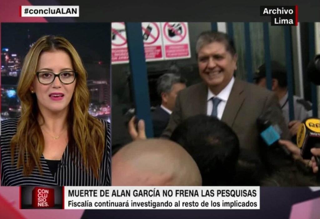 Las claves del caso de Alan García tras su muerte