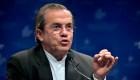 Patiño abandona Ecuador por investigación en su contra