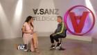 Alejando Sanz habla de su mayor debilidad