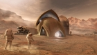 Anuncian 3 prototipos de vivienda en Marte