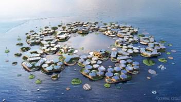 Minuto Clix: Comunidades en medio de las aguas