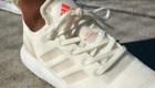 Adidas presenta zapatillas para correr 100% reciclables