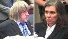 Fluyeron las emociones durante sentencia contra los Turpin