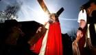 El mundo conmemora el Viernes Santo