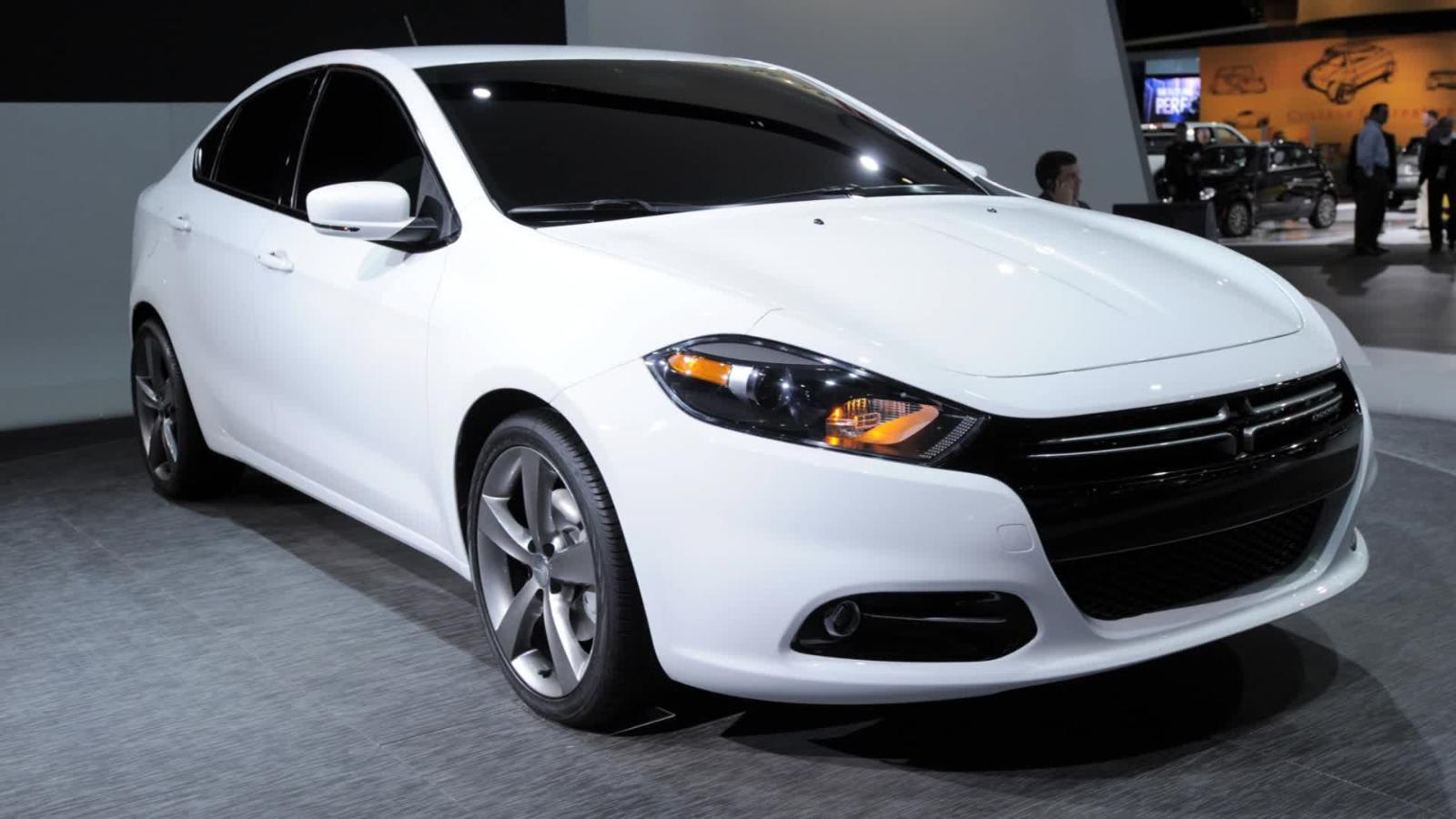 2020 Dodge Dart Price and Release date