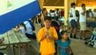 Nicaragüenses en EE.UU. recuerdan aniversario de protestas