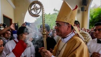 Monseñor Báez: ¿De qué parte estamos?