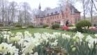 Da inicio tradicional festival de flores en Bélgica