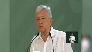 AMLO visitará el lugar de la masacre en Veracruz
