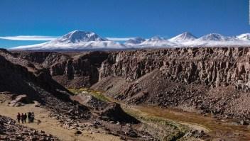 Los 4 mejores destinos naturales de Latinoamérica
