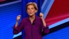 El plan de Warren para la deuda estudiantil