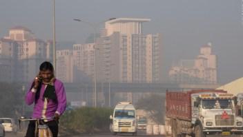 #RankingCNN: Los 5 países más contaminados