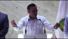 Fiscal Winckler da posibles motivos de masacre en Minatitlán