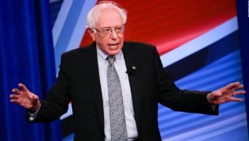 ¿Apoyaría Bernie Sanders un juicio político contra el presidente Trump?