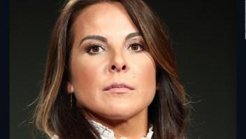 """Kate del Castillo reflexiona sobre el efecto """"Chapo"""" en su vida"""