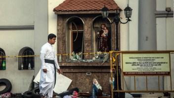 Atentados en Sri Lanka, ¿represalia por ataque a mezquitas en Nueva Zelandia?