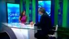 Kate del Castillo sobre el Chapo: Estoy más fuerte, más segura