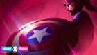 "Nuevo encuentro entre ""Fortnite"" y ""Avengers"""