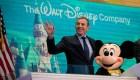 #CifraDelDía: US$ 66 millones, un sueldo de cuento de Disney