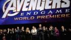 "Disney y Marvel rompieron récord con ""Avengers: Endgame"""