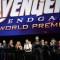 La fiebre de Avengers: Endgame se toma a Hollywood