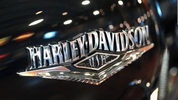 Harley Davidson: caen sus ganancias en un 27%