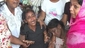Dolor tras el terror de los ataques en Sri Lanka
