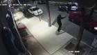 Revelan videos de un polémico tiroteo policial