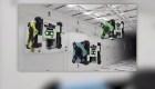 Envían robots para ayudar a los astronautas en el espacio