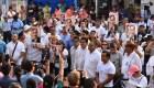 Exigen justicia para los muertos en masacre de Minatitlán