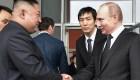 ¿De qué hablaron Kim y Putin?