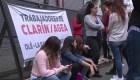 ¿Crisis en los medios de comunicación argentinos?