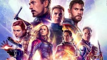 """""""Avengers Endgame"""" tuvo el estreno más grande de la historia"""