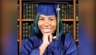 Más de 100 universidades quieren a esta estudiante